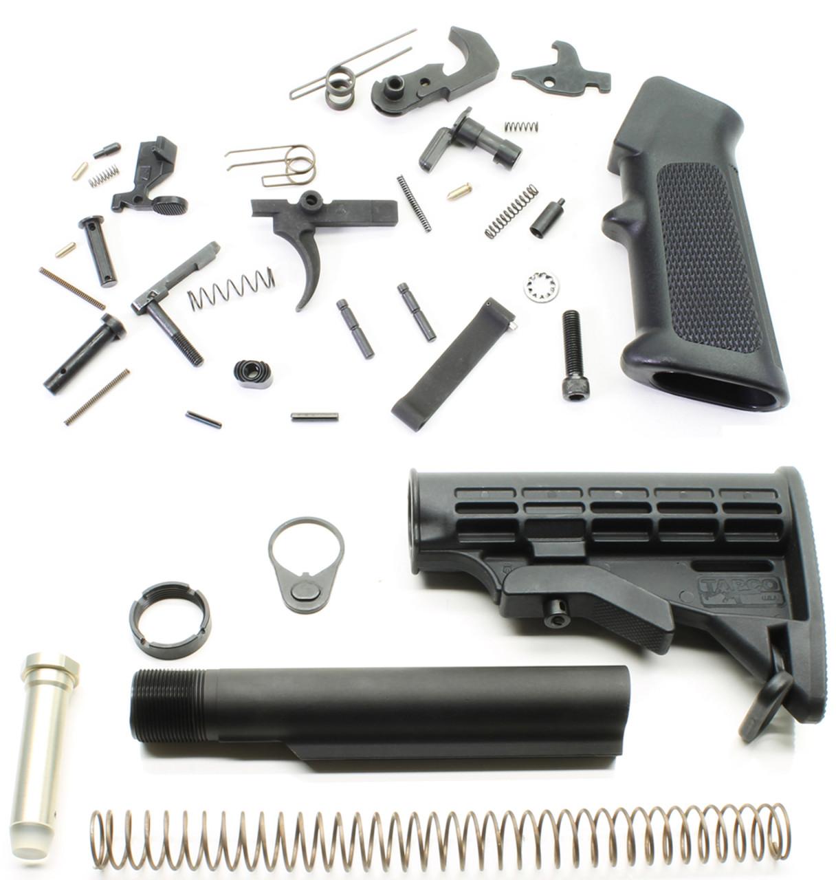 Mannlicher Gun Parts