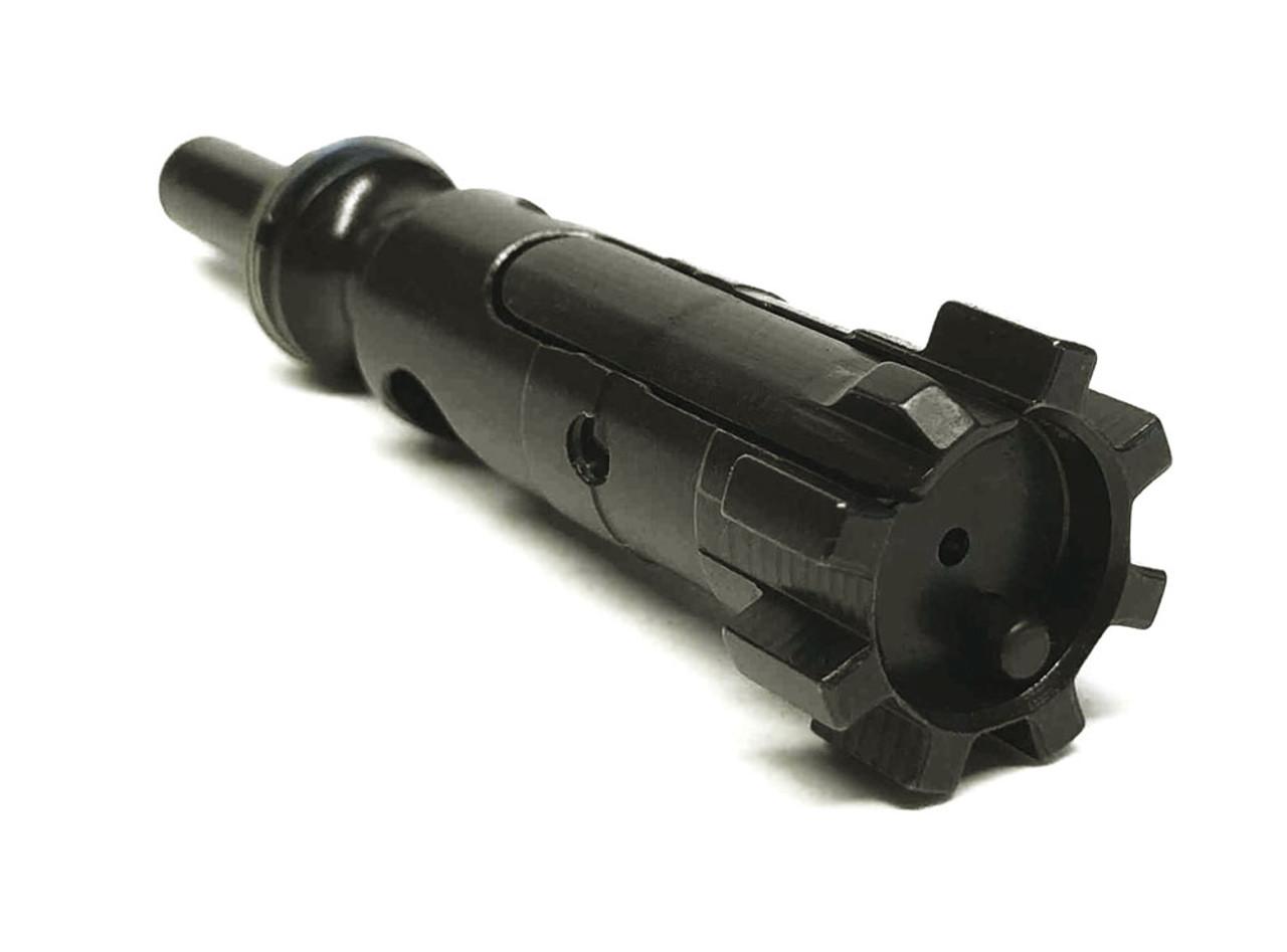 SAA AR-15 Bolt Assembly Nitride 9310 MPI - 458 SOCOM/450 Bushmaster