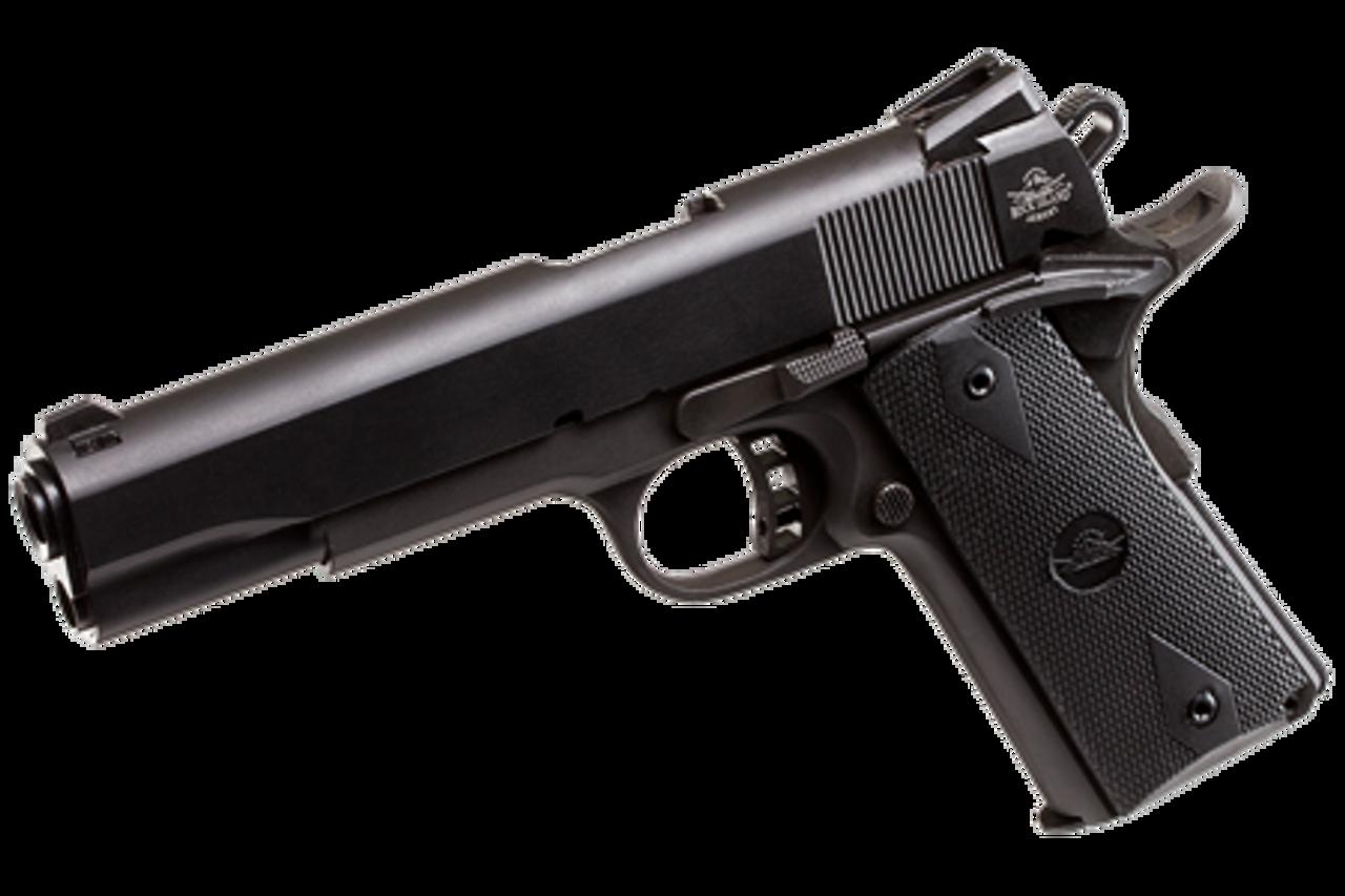 Rock Island Armory 9MM 1911 Rock Standard FS - Pistol - 51632