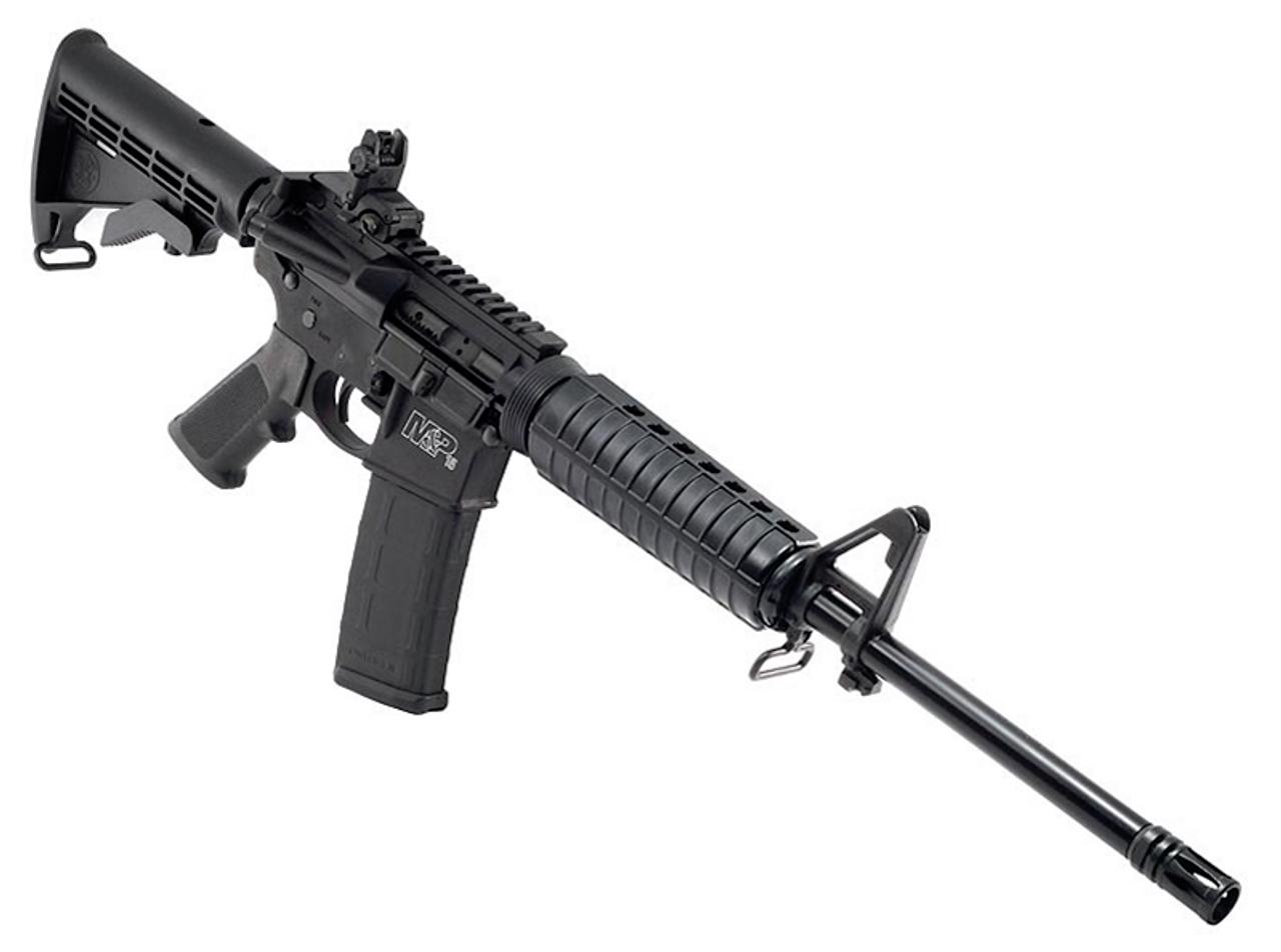 Smith & Wesson M&P15 16