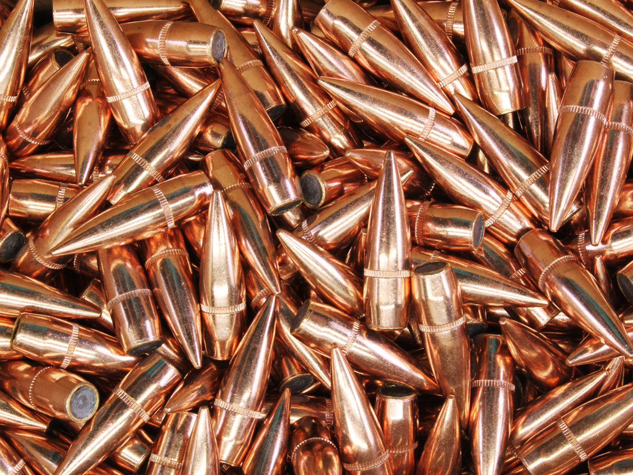 30 Caliber BULLETS 1500cnt  ( 308/30 06) Armscor 147 Grain FMJ-BT - 1500  Count *FREE USPS SHIPPING