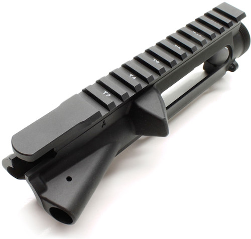 SAA Stripped AR-15 Flat Top Upper Receiver, Forged, Excellent