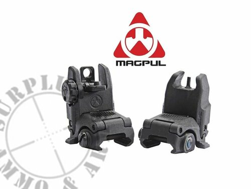 Magpul MBUS Gen II  Front & Rear Sight Set MAG247 & MAG248