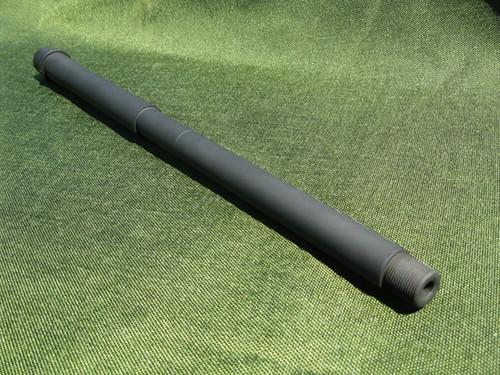 "Surplusammo.com Black Hole Weaponry AR-15 16""  Carbine Stainless Steel 6.8 Spec II 1:11 Poly Barrel"