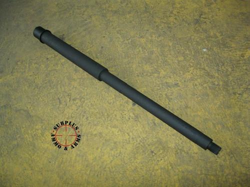 """SAA - 16"""" 1:9 HBAR Profile AR-15 Barrel - 5.56"""