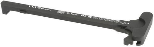 Surplus Ammo Buy Bravo Company BCM GunFighter Tactical Charging Handle AR-15 5.56 with MOD 5 AR15 Small Latch In Stock