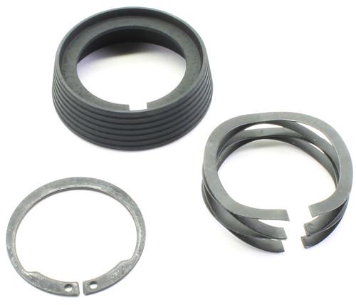 Surplusammo.com SAA AR-15 Delta Ring Assembly - Delta Ring, Snap Ring, & Weld Spring SAAUP22