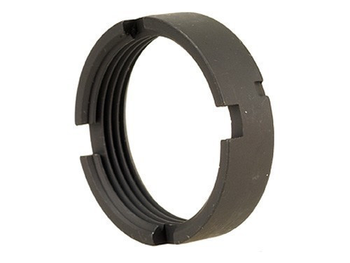 AR-15 Rifle or Pistol Lock Ring or Castle Nut Surplus Ammo