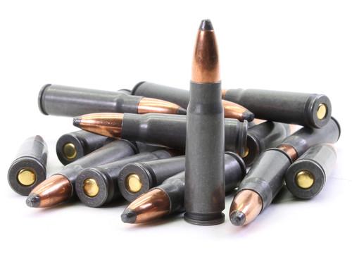 Surplusammo.com | Surplus Ammo 7.62x39mm 124 Grain SP TulAmmo - 1000 Rounds TA-762x39-124-SP