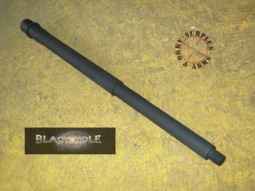 "Surplusammo.com Black Hole Weaponry AR-15 16""  300BLK Carbine HBAR 1:8.5 Twist Polygonal Rifled Barrel"