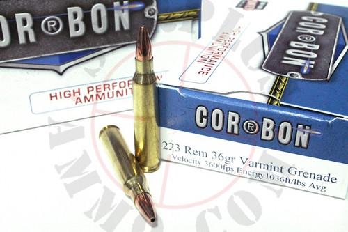 COR®BON Ammunition | Surplus Ammo