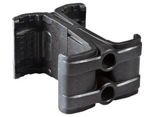 Surplusammo.com | Surplus Ammo Magpul MagLink Magazine Coupler for PMAG 30rd AR-15 Polymer Black *CLOSEOUT* MAG595-BLK