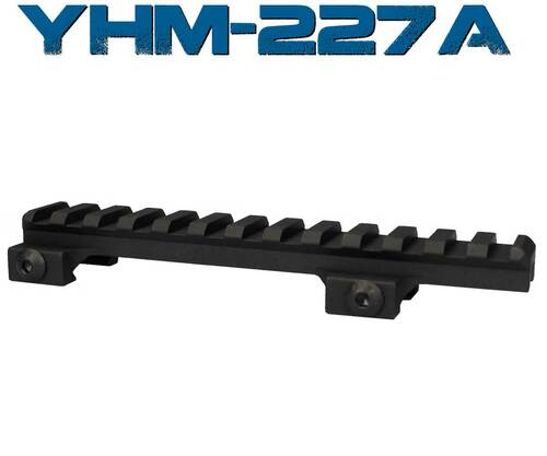 Surplusammo.com Yankee Hill AR-15 Scope Riser  (YHM-227A)