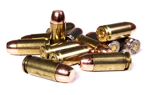 40 S&W Bulk Ammo For Sale In Stock - Surplus Ammo