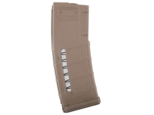Magpul PMAG M2 MOE 30rd Window 5.56/.223 FDE AR15/M16 Magazine - Flat Dark Earth *OUT OF PACKAGING*