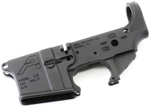 Aero Precision X-15 Stripped AR15 Gen 2 Lower Receiver API-X15