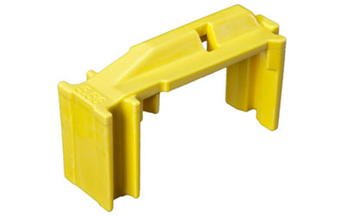 Magpul Enhanced Self-Leveling Follower USGI 5.56x45 Yellow -  3 Pack