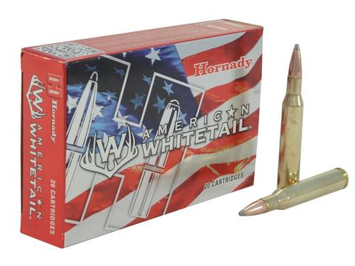 Surplus Ammo | Surplusammo.com 270 Win 130 Grain Interlock SP Hornady American Whitetail