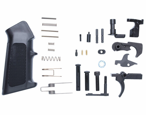 CMMG MK3 .308 Lower Receiver Parts Kit 38CA6DC