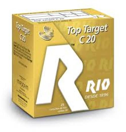 "Surplusammo.com 20 Gauge Rio Royal Buckshot 2-3/4"" 9 Pellet #1 Buckshot (RIRB209)"