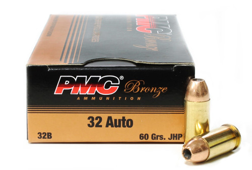 32 Auto/ACP Ammo For Sale In Stock - Surplus Ammo