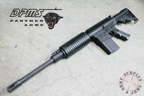 Surplus Ammo | Surplusammo.com DPMS Panther Oracle .308 Winchester / 7.62 NATO Carbine RFLR-OC