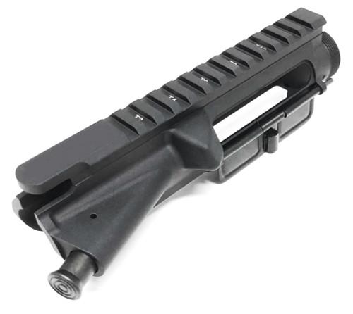 SAA Billet AR15 Assembled Flat Top Upper Receiver T-Marked SAAUP041