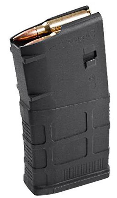 Magpul M3 PMAG 20rd LR/SR 308/7.62NATO - Black - 10 Pack MAG291-BLK