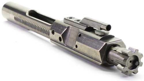 Surplusammo.com SAA - Complete .308 Bolt Carrier Group (BCG) - Nickel Boron SAABCG308-NB