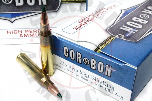 COR®BON Ammunition | Surplus Ammo
