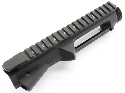 Aero Precision .308 M5 Stripped Flat Top T-Marked Upper Receiver - Black Anodized APIAR10D