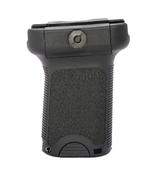 Bravo Company BCM GunFighter Vertical Grip SHORT - Black
