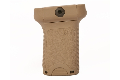 Bravo Company BCM GunFighter Vertical Grip SHORT - FDE