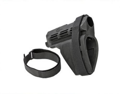 Sig Sauer SB15 Pistol Stabilizing Brace AR-15 Pistol Arm Brace Surplus Ammo
