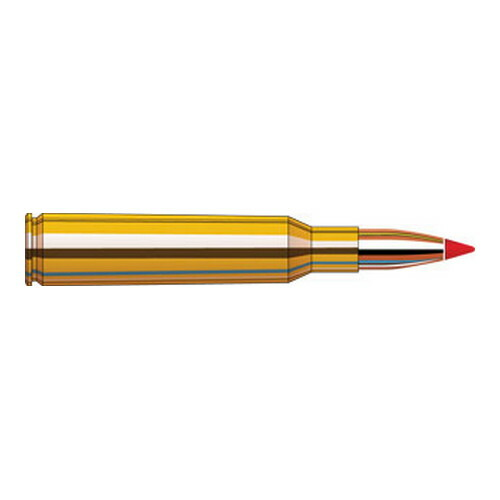 6 5x55 swedish 140 grain sst hornady superformance 20 rounds
