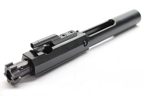 SAA - Complete .308 Bolt Carrier Group (BCG) - Nitride SAADP005