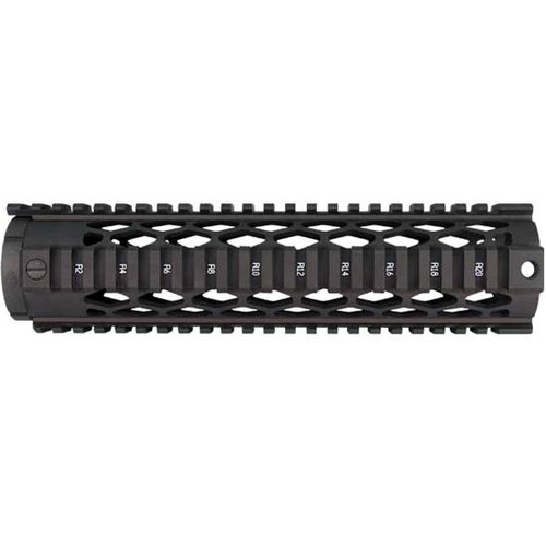 Surplus Ammo  Yankee Hill Free Floated Diamond Series Forearms  YHM Diamond Quad Rail