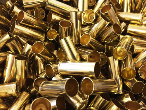 .45 LC Unprimed BRASS NEW Armscor- 500 Count *FREE USPS SHIPPING* AC45LCB