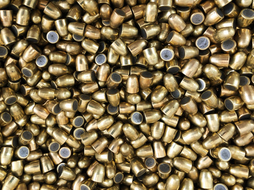 .380 Caliber (.355) BULLETS 95 Grain FMJ Armscor - 1000 Count AC38095B