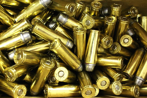 Surplus Ammo | Surplusammo.com 45 Long Colt 255 Grain LFN Lead Flat Nose SAA Ammunition