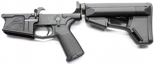 Aero Precision .308 M5 Complete Lower Receiver with Magpul ACS Stock - DPMS Cut API-M5LACS