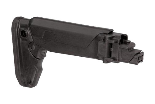 Surplus Ammo Magpul Zhukov-S Adjustable AK Stock MAG585-BLK