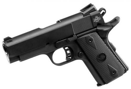 Surplus Ammo, Surplusammo.com Rock Island Armory .45 ACP 1911 Standard CS - Pistol 51429 Compact Size