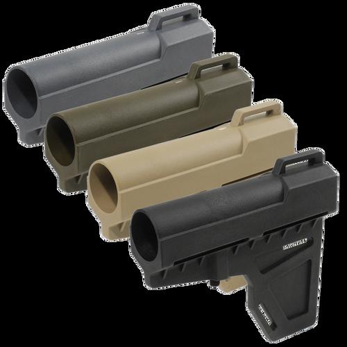 Shockwave Blade Pistol Stabilizer Color Options