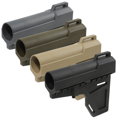 Shockwave Blade Pistol Stabilizer Color Options