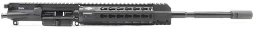 "Surplus Ammo   Surplusammo.com SAA 16"" 5.56 NATO Free Float Carbine KR7 Keymod Series Complete AR-15 Upper Receiver"