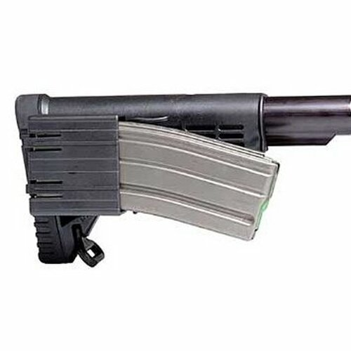 Surplus Ammo | Surplusammo.com CAA MPS Picatinny Rail Mounted AR-15 M16 Mag Pouch
