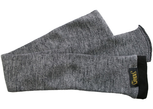 "Surplusammo.com | Surplus Ammo Sack-Ups 52"" Rifle/Shotgun Protective Sock - Silicone Gray"