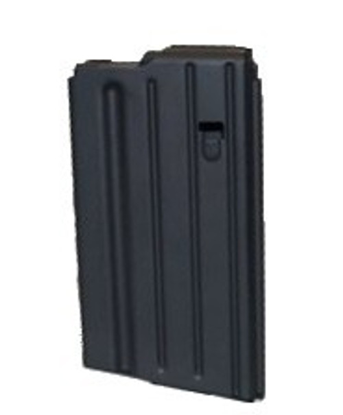 Surplus Ammo | Surplusammo.com Ammunition Storage Components (ASC) AR-15 450 Bushmaster Stainless Steel Magazine