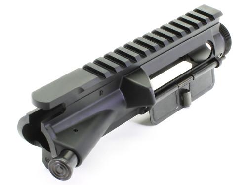 Surplusammo.com | Surplus Ammo SAA - AR15 Assembled No Mark Flat Top Upper Receiver SAAUP035